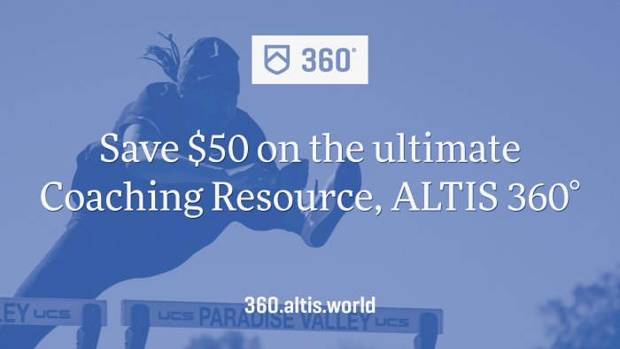 Join Altis 360